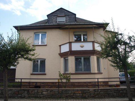 (Verkauft)Freistehende Stadthaus (ruhig + zentral), 65366 Geisenheim, Einfamilienhaus