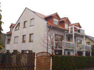 TOP – Mehrfamilienhaus mit 6 Wohneinheiten, 65207 Wiesbaden, Mehrfamilienhaus
